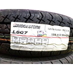 Bridgestone L607 Car Tyre