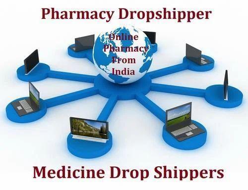 Medicine Drop Shipping in Saraswati Vihar, New Delhi | ID