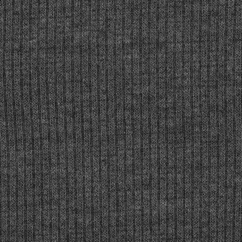 Rib Knit Fabric, Use: Garments