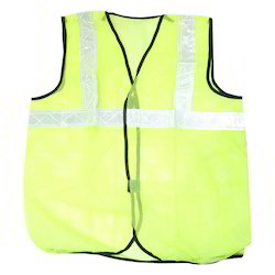Traffic Reflective Jacket