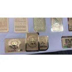 Metal Anti Radiation Chip Manufecturer