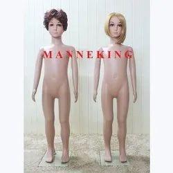 Skin Color  Kids Mannequins