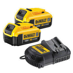 Dewalt XR Charger