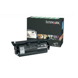 Lexmark Toner Cartridge T 650a11p