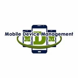 Mobile Device Management Service, Industrial