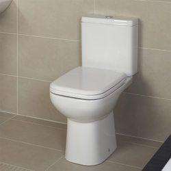 Ceramics Toilet Seat