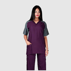 UB-STUN-F-002 Nurse Tunic
