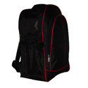 Polyester Black College Bag
