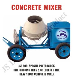 Concrete Mixture