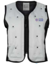 Dry Cool Vest/ Cooling Jacket/ Inuteq