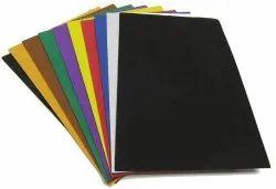 Colored EVA Foam Sheet