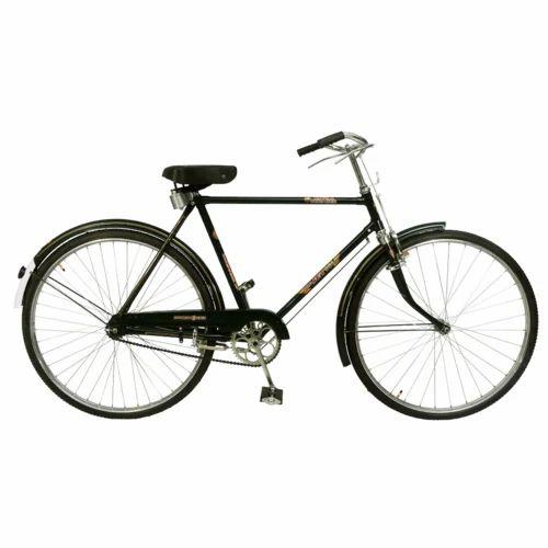 7328107b151 Kroxx And Tata Black Hero Cycle, Size: 18 And 20 Inch | ID: 16278721048