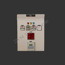 Control & Relay Panel (C&R Panel)