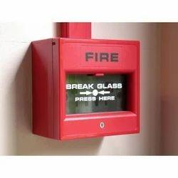 Fire Safety Alarm System