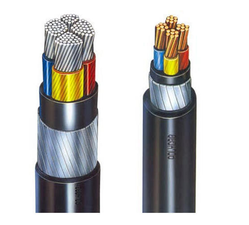 HT Cable, 220 V