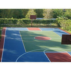 Basketball synthetic Sports