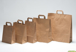 Paper Bags Packaging Services