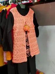 Kids Winter Casual Suit