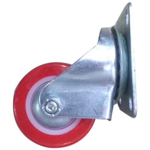 MS PU Wheel Caster