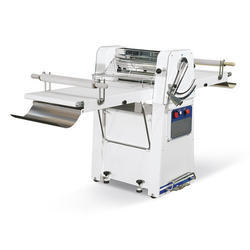 Automatic Pastry Sheeter