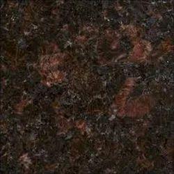 Slab Tan Brown Granite, 15-20 mm