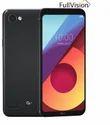 LG Q6 plus Astro Black