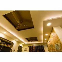 Pop Ceilings Design Pop Ceiling Work In India