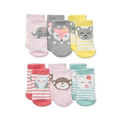 Zokni Cotton Baby Girl Socks Rs 12 Pair Action Hosiery Udyog Id