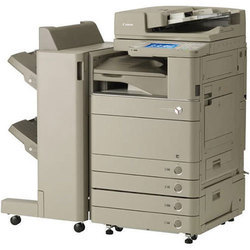 RC 4045 Canon Photocopier Machine, Electricity