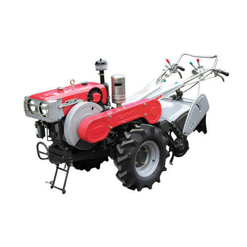 Kamco Rotary Di Power Tiller At Rs 189270 Piece Power