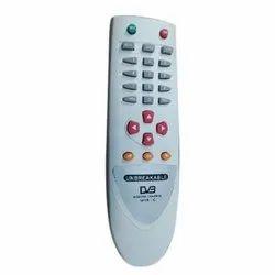 Black TUSCAN 57 LO TV Remote, Rs 250 /piece, Triveni