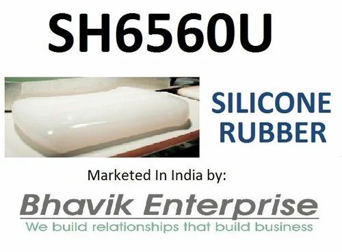 Kcc Silicone Rubber Sh6560u