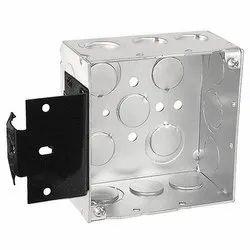 Wall Mounted GI Electric Modular Box