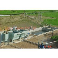 Water Treatment Plant Consultancy Service