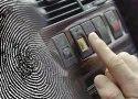 Godrej Forklift Biometric Access Control Security System
