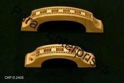 Paras Enterprises Wooden Inlay Door Handles