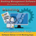 Banking Management Software
