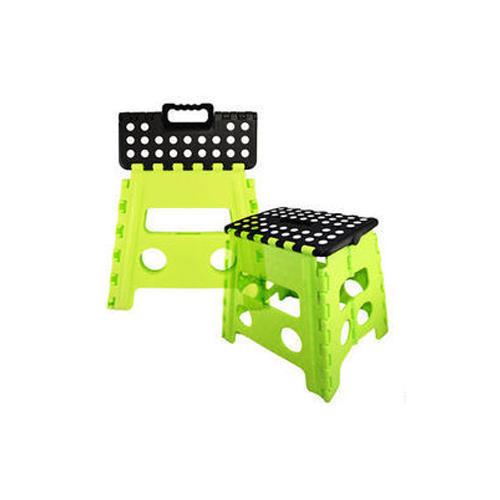 Plastic Green Folding Stool Rs 600 Unit Outdoor Hub