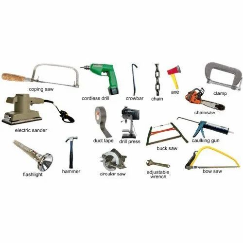 ITI Tools - ITI Electrician Tools Manufacturer from Ahmedabad