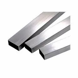 305 Stainless Steel Rectangular Tube