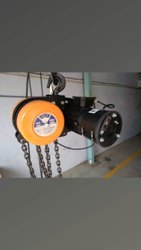 HC Series Chain Electric Hoist