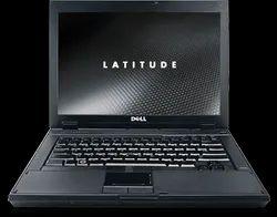 Black Used Dell E 5400 Laptop, 2 Gb