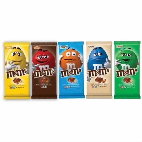 M chocolates m All M&M's