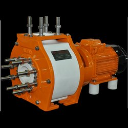 Jumbo Series Non Metallic Chemical Process Pump