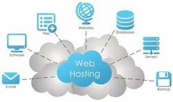 Dynamic Website Hosting, With Online Support