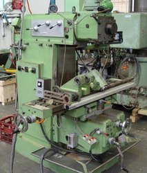 Miling Machines Repairing Service