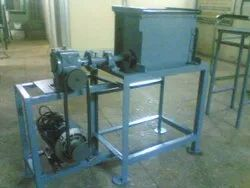 Cattle Feed Mixer 1000 Kg / Hr