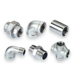 Stainless Steel Piping Fittings