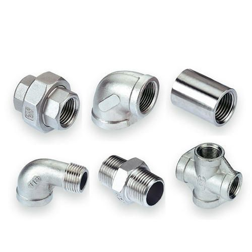 Industrial commercial industrial pipe fittings