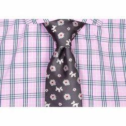 Designed Tie